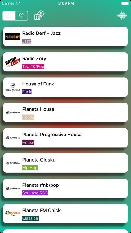 Polskie Radio  - Radio internetowe Polska
