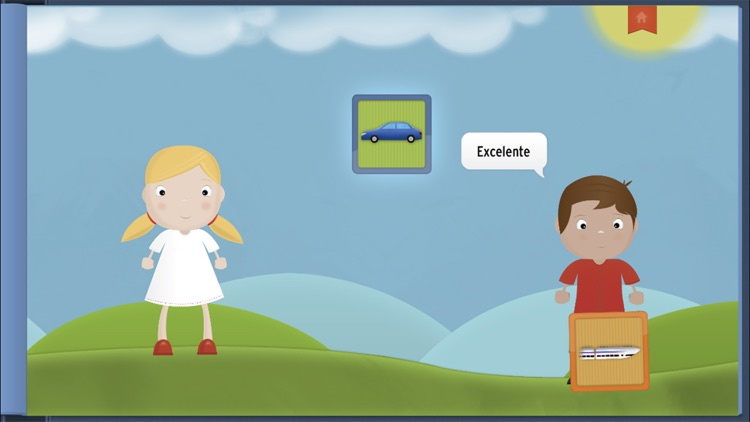 Bilingual Child: Learn Spanish screenshot-5