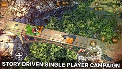 DEAD PLAGUE: Zombie Survival screenshot three