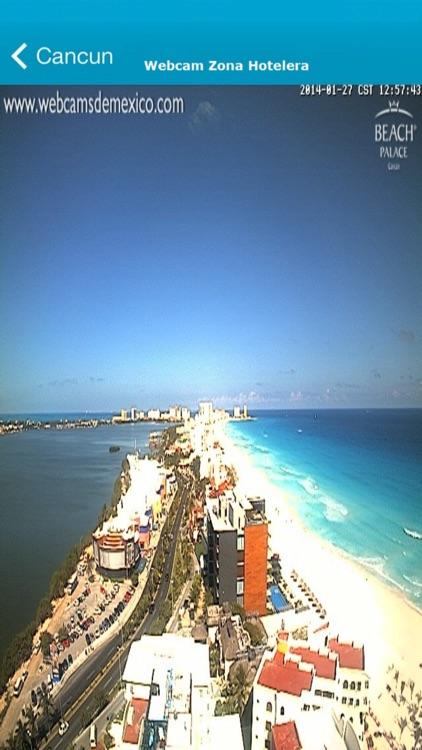 Smart Map Cancun - Mexico screenshot-3