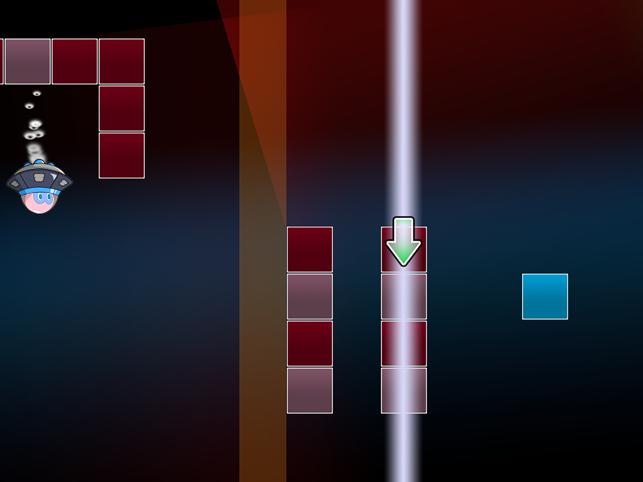 Bitcoin Alien Run, game for IOS