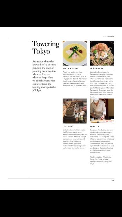 Voyage (Magazine)
