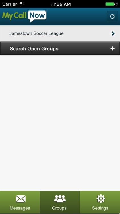 My Call Now screenshot-3