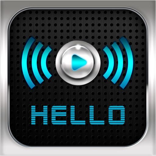 Voice Generator - The Voice App