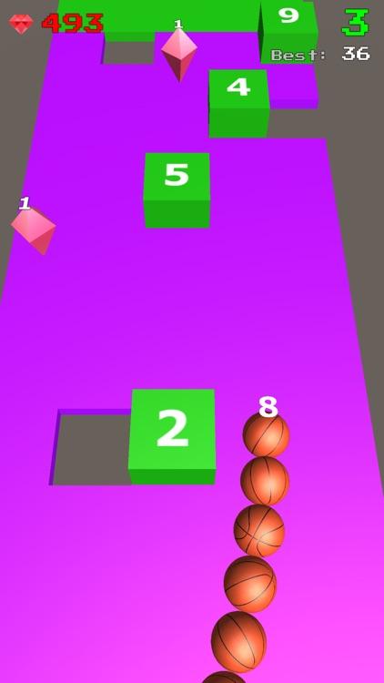 Balls 3D screenshot-3
