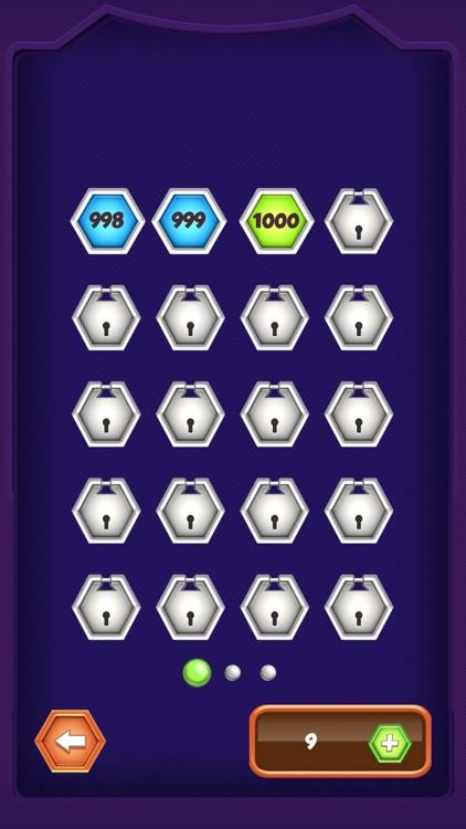 Hexa Blocks Match Puzzle screenshot-3