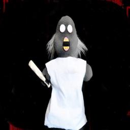 Scary Granny - House Of Horror