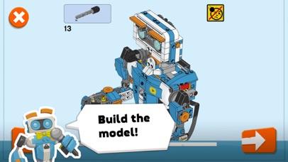 LEGO® BOOST screenshot 3