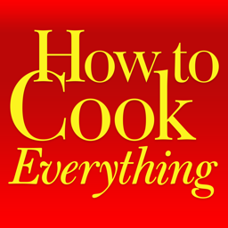 Ícone do app How to Cook Everything
