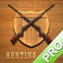 Hunt Pro- Calls & Solunar Time