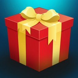 Christmas Gift Rain : Santa Claus dropping presents in the city - Free Edition