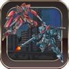 Mech Conquest Battle - Mega Robot Force