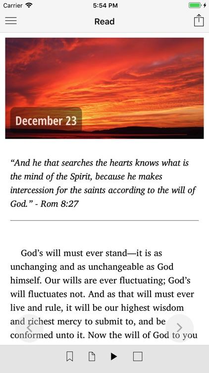 God's Daily Wisdom - Lite screenshot-3