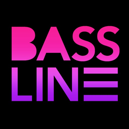Bassline+ DJ Events, Tickets iOS App