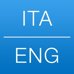 Dictionary Italian English