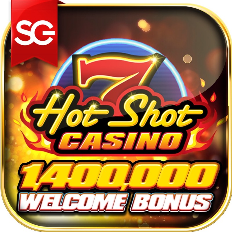 777 Slots - Hot Shot Casino Hack Tool