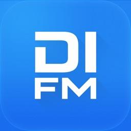 DI.FM: Electronic Music Radio