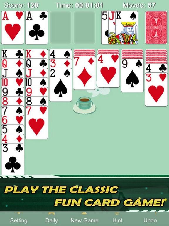 Brain Card Play - Solitaire screenshot 5