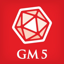 Game Master 5th Edition