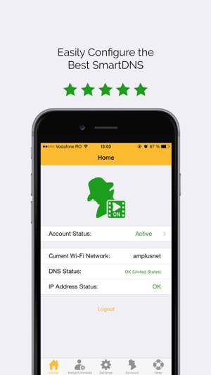 ibDNS - Best SmartDNS on the App Store