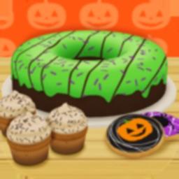Baker Business 2: Halloween