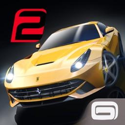 GT. Racing 2