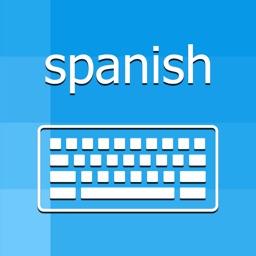 Spanish Keyboard - Translator
