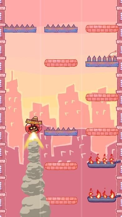 Screenshot 2 Rotten Escape