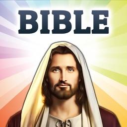 Holy Bible Verses: Jesus Daily