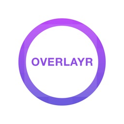 Overlayr - Text Overlays over Photo and Video