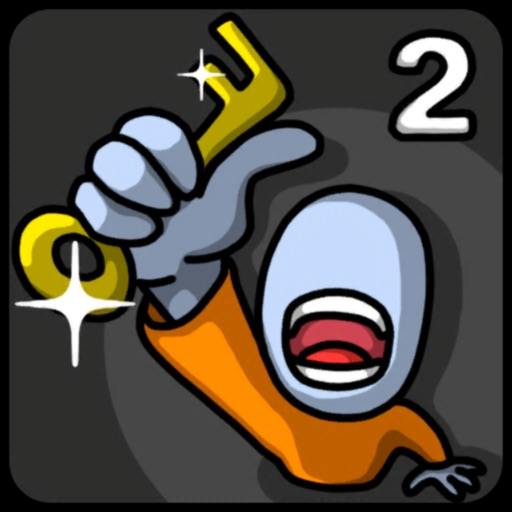 One Level 2 Stickman Jailbreak