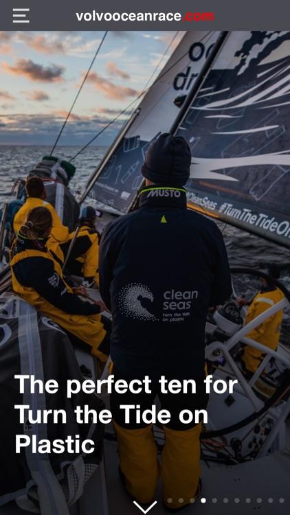 Volvo Ocean Race screenshot-3
