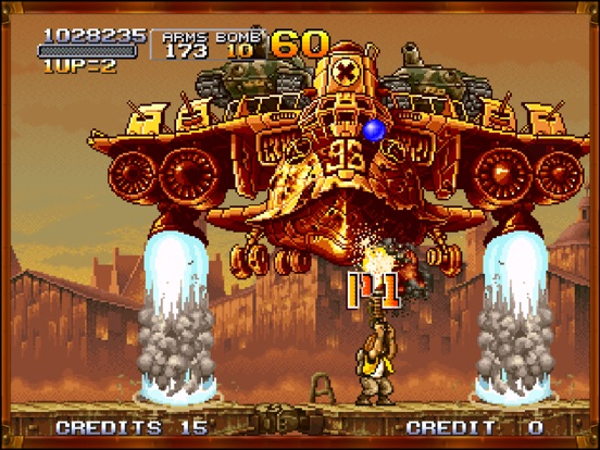 metal slug x pc startimes