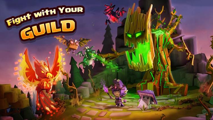 Dungeon Boss screenshot-3