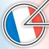 Pistes cyclables de la France