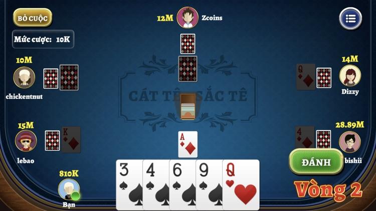 Catte screenshot-3