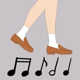Rhythm Girl