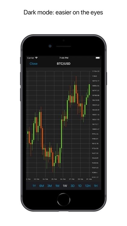 Coins App screenshot-6