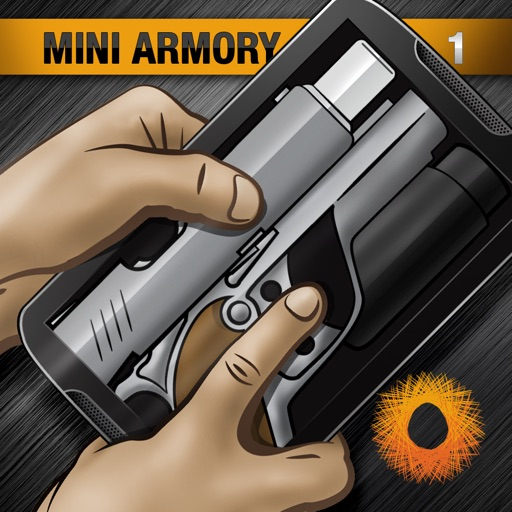 Weaphones™ Firearms Sim Mini