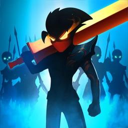 Stickman Legends- Ninja Heroes