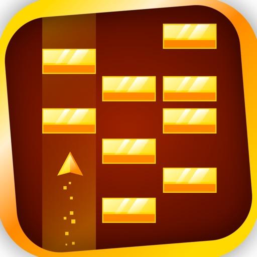 XXIV: The Gold Block Challenge