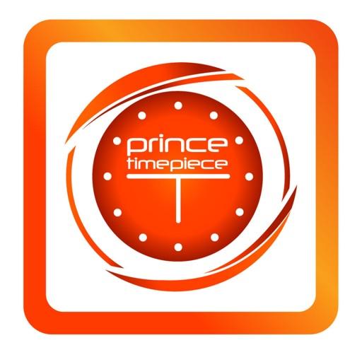 prince timepiece