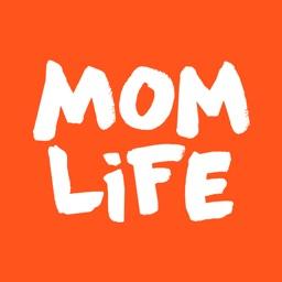 Pregnancy App Mom.life
