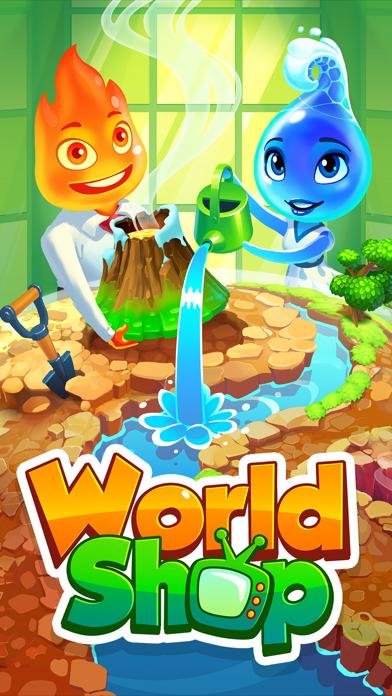 World Shop screenshot 5