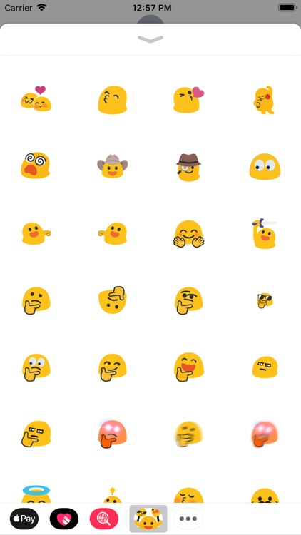 Blob Emoji screenshot-2