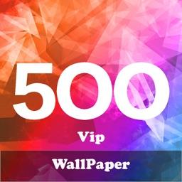 500Vip WallPaper
