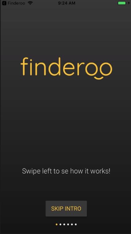 Finderoo