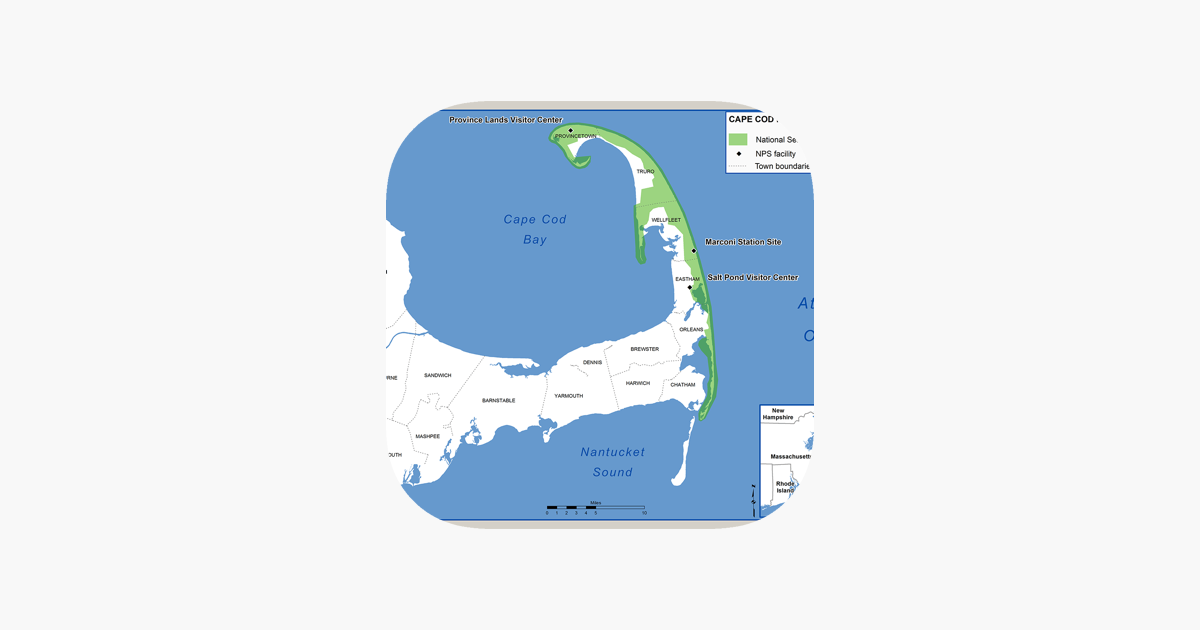 Tide Chart Cape Cod On The App Store