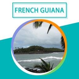 Visit French Guiana