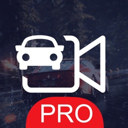 GPS Car Camera DVR Pro